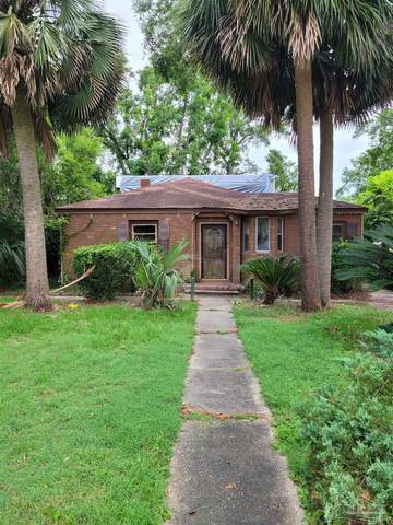 1608 Fisher St, Pensacola, FL 32503 (MLS #592828) :: Levin Rinke Realty