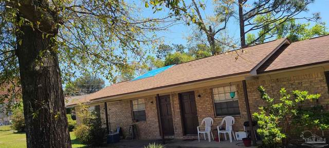 4812 Tradewind Dr 4812 And 4814, Pensacola, FL 32514 (MLS #592835) :: Levin Rinke Realty
