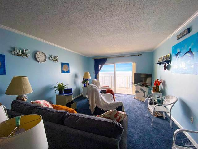 615 Bayshore Dr #1103, Pensacola, FL 32507 (MLS #592864) :: Connell & Company Realty, Inc.