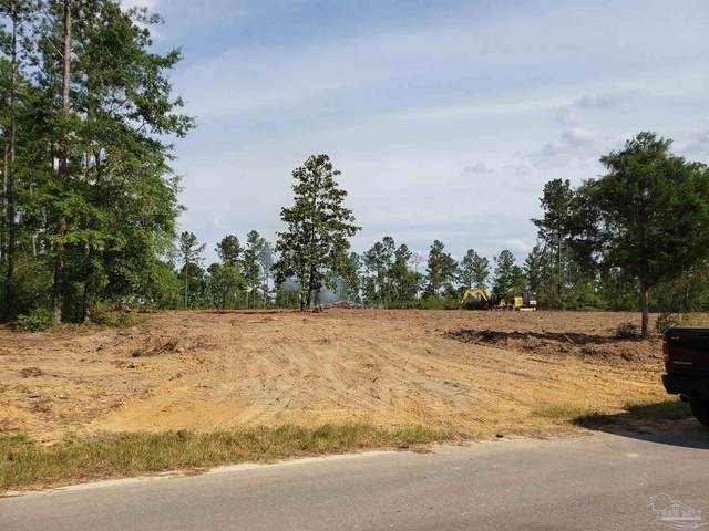LOT 45 BR Buffalo Ridge Rd, Pace, FL 32571 (MLS #592910) :: Connell & Company Realty, Inc.
