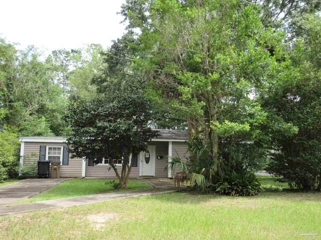 1301 E Bobe St, Pensacola, FL 32503 (MLS #592912) :: Levin Rinke Realty