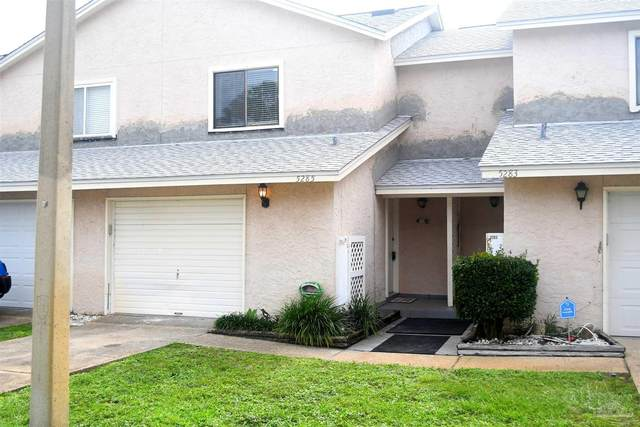5285 Balfour Pl, Pensacola, FL 32507 (MLS #592924) :: Connell & Company Realty, Inc.