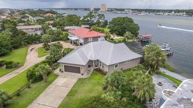 522 Dorado Ave, Ft Walton Beach, FL 32548 (MLS #592942) :: Connell & Company Realty, Inc.