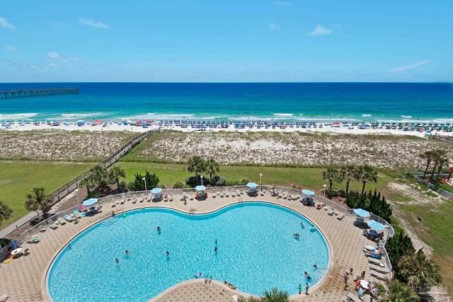 8501 Gulf Blvd W-7C, Navarre Beach, FL 32566 (MLS #593007) :: Vacasa Real Estate
