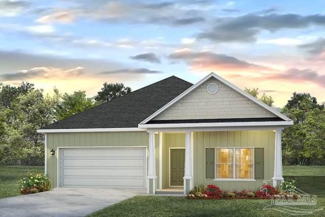 5788 Danbury Cir, Pace, FL 32571 (MLS #593018) :: Connell & Company Realty, Inc.