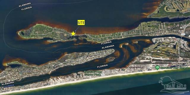 16100 Innerarity Pt Rd, Pensacola, FL 32507 (MLS #593043) :: Crye-Leike Gulf Coast Real Estate & Vacation Rentals