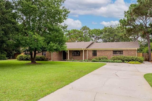 2944 Rosa Del Villa Dr, Gulf Breeze, FL 32563 (MLS #593047) :: Crye-Leike Gulf Coast Real Estate & Vacation Rentals