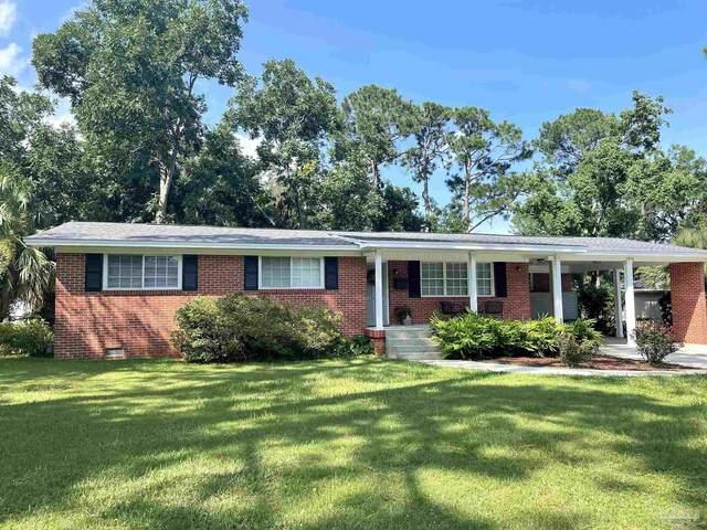 1916 Copley Dr, Pensacola, FL 32503 (MLS #593072) :: Crye-Leike Gulf Coast Real Estate & Vacation Rentals