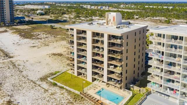 13817 Perdido Key Dr E202, Perdido Key, FL 32507 (MLS #593081) :: Crye-Leike Gulf Coast Real Estate & Vacation Rentals