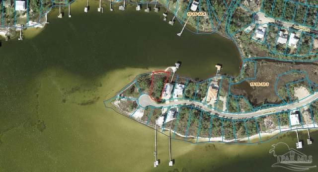 16344 Tarpon Dr, Pensacola, FL 32507 (MLS #593110) :: Crye-Leike Gulf Coast Real Estate & Vacation Rentals