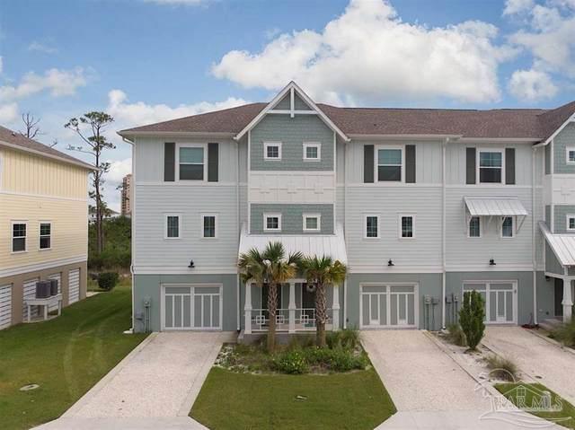 14517 Salt Meadow Dr, Pensacola, FL 32507 (MLS #593124) :: Coldwell Banker Coastal Realty