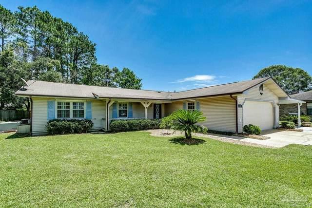 532 Li-Fair Pl, Pensacola, FL 32506 (MLS #593147) :: Connell & Company Realty, Inc.
