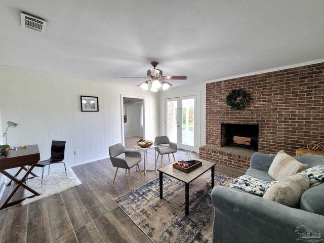 423 Belle Chasse Way, Pensacola, FL 32506 (MLS #593167) :: Connell & Company Realty, Inc.