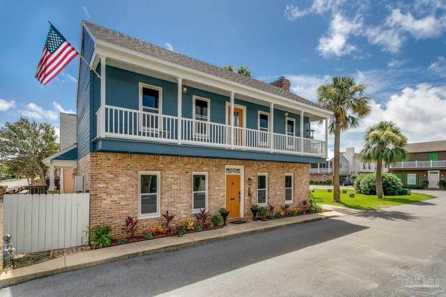 100 Calle De Santiago Ct, Pensacola, FL 32502 (MLS #593191) :: Connell & Company Realty, Inc.