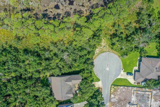 16267 Atoll Dr, Pensacola, FL 32507 (MLS #593206) :: Crye-Leike Gulf Coast Real Estate & Vacation Rentals