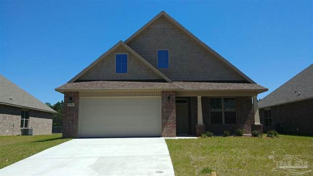 2314 Habersham Ln, Cantonment, FL 32533 (MLS #593216) :: Connell & Company Realty, Inc.