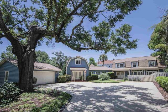 1111 N Baylen St, Pensacola, FL 32501 (MLS #593243) :: Connell & Company Realty, Inc.