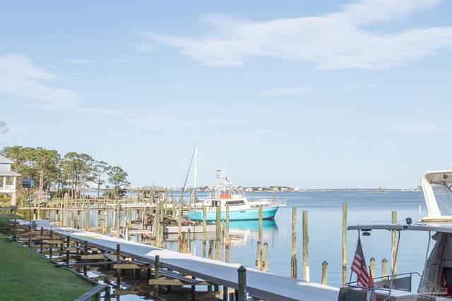 14100 River Rd 122-B, Perdido Key, FL 32507 (MLS #593246) :: Vacasa Real Estate