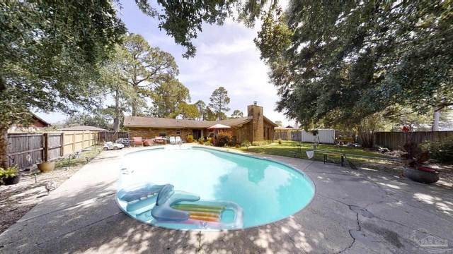 7820 Montego Dr, Pensacola, FL 32506 (MLS #593280) :: Connell & Company Realty, Inc.