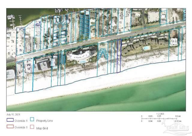17253 Perdido Key Dr, Perdido Key, FL 32507 (MLS #593287) :: The Kathy Justice Team - Better Homes and Gardens Real Estate Main Street Properties