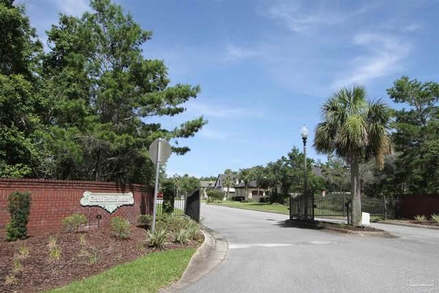 10 Manor Cir, Gulf Breeze, FL 32563 (MLS #593304) :: Crye-Leike Gulf Coast Real Estate & Vacation Rentals