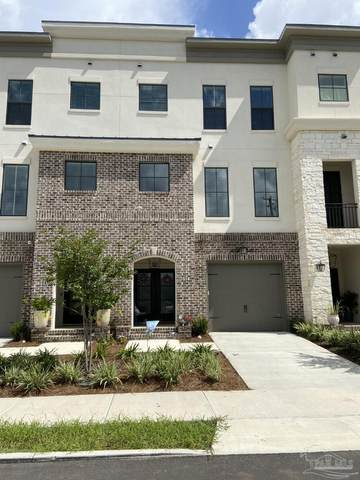 312 W Romana St, Pensacola, FL 32502 (MLS #593318) :: Connell & Company Realty, Inc.