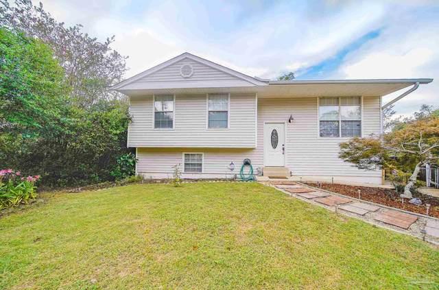 5415 Tomlinson Rd, Pensacola, FL 32526 (MLS #593322) :: Levin Rinke Realty