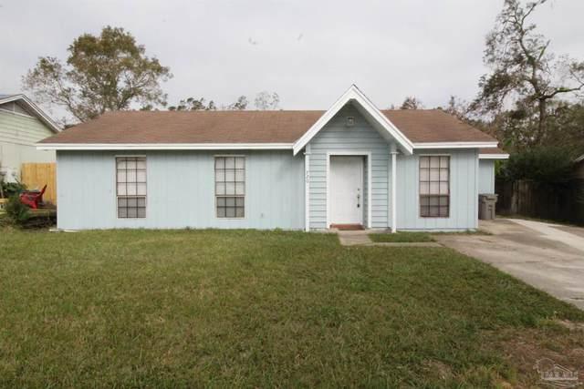 720 Brook Meadow Ln, Pensacola, FL 32514 (MLS #593341) :: Levin Rinke Realty