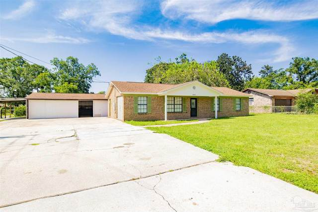 6905 W Jackson St, Pensacola, FL 32506 (MLS #593354) :: Connell & Company Realty, Inc.