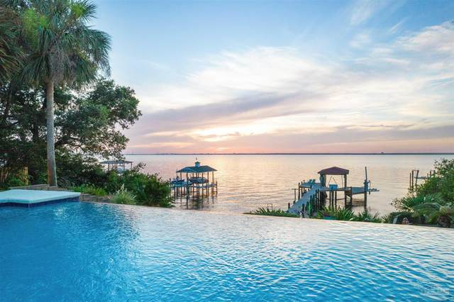 2156 Reservation Rd, Gulf Breeze, FL 32563 (MLS #593369) :: Connell & Company Realty, Inc.