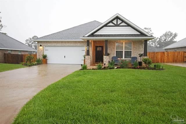 6047 Twenty One Oaks Dr, Pensacola, FL 32526 (MLS #593381) :: Connell & Company Realty, Inc.