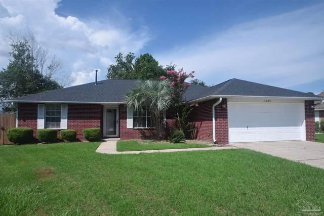 1205 Mazurek Blvd, Pensacola, FL 32514 (MLS #593391) :: Connell & Company Realty, Inc.