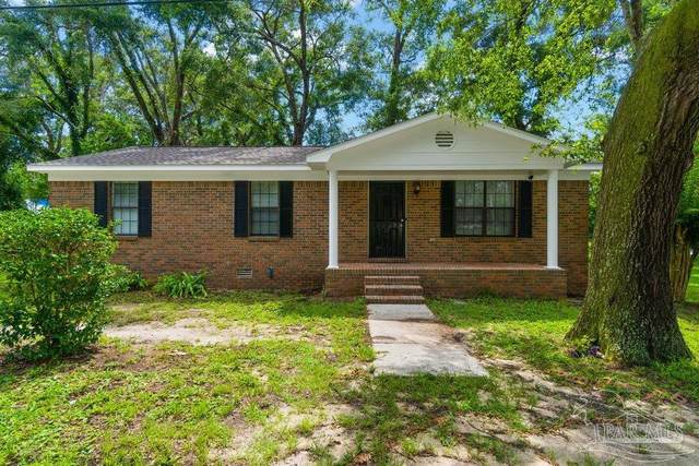 2104 N G St, Pensacola, FL 32501 (MLS #593392) :: Connell & Company Realty, Inc.