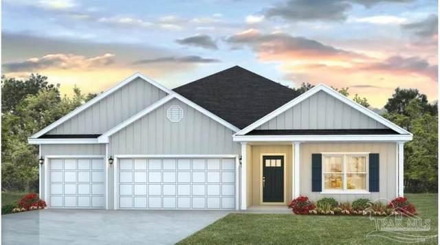 1603 Amaya Ln, Gulf Breeze, FL 32563 (MLS #593394) :: Connell & Company Realty, Inc.