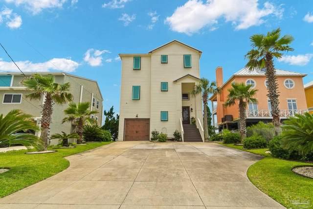 7819 Gulf Blvd, Navarre Beach, FL 32566 (MLS #593419) :: Connell & Company Realty, Inc.