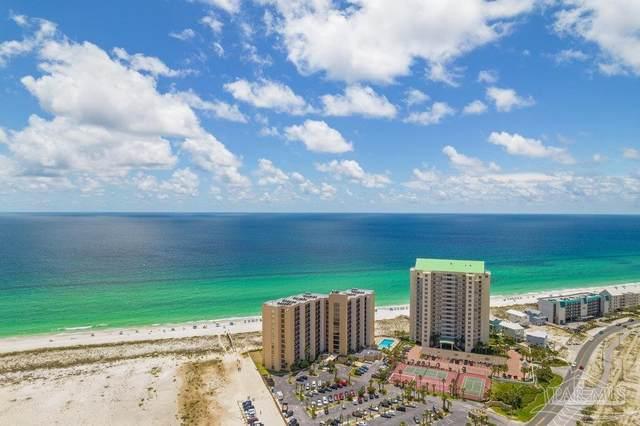 8271 Gulf Blvd #107, Navarre Beach, FL 32566 (MLS #593425) :: Connell & Company Realty, Inc.