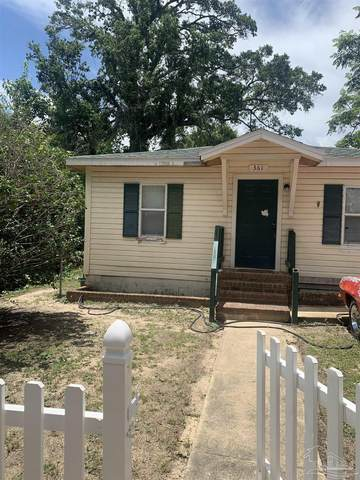 361 N N St, Pensacola, FL 32501 (MLS #593433) :: Connell & Company Realty, Inc.