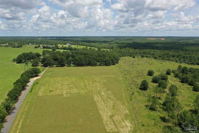 4929 Gilmore Rd Lot 3, Holt, FL 32564 (MLS #593443) :: Connell & Company Realty, Inc.