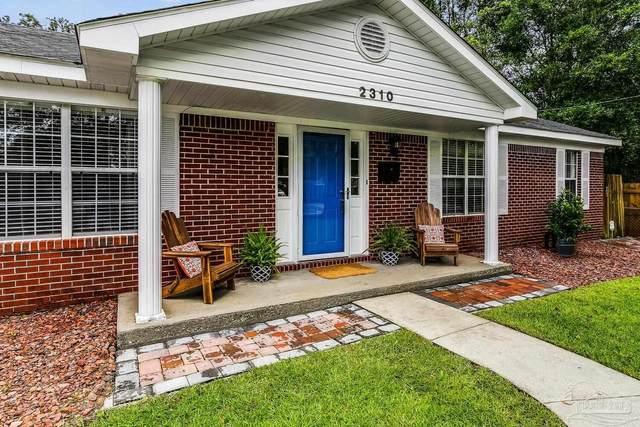 2310 15th Ave, Pensacola, FL 32503 (MLS #593450) :: Levin Rinke Realty