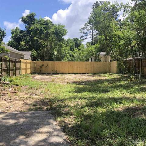 1110 N 13th Ave, Pensacola, FL 32501 (MLS #593451) :: Levin Rinke Realty