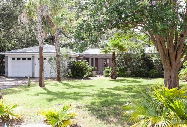 5234 Pale Moon Dr, Pensacola, FL 32507 (MLS #593511) :: Crye-Leike Gulf Coast Real Estate & Vacation Rentals