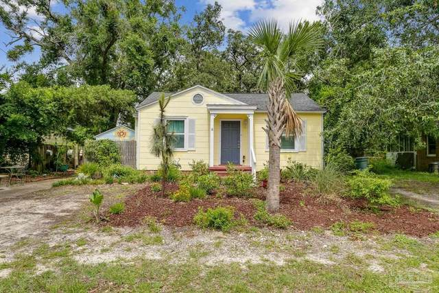 516 NW Syrcle Dr, Pensacola, FL 32507 (MLS #593519) :: Coldwell Banker Coastal Realty
