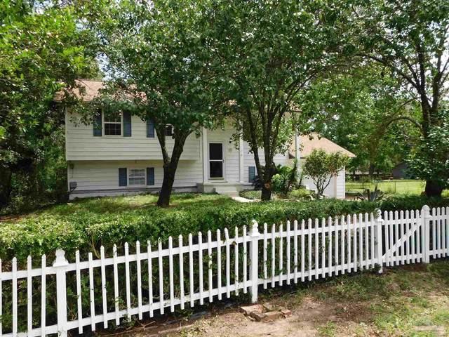 6107 Bradshaw St, Pensacola, FL 32526 (MLS #593523) :: Crye-Leike Gulf Coast Real Estate & Vacation Rentals