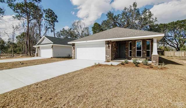 194 Polo Terrace, Pensacola, FL 32534 (MLS #593598) :: Coldwell Banker Coastal Realty