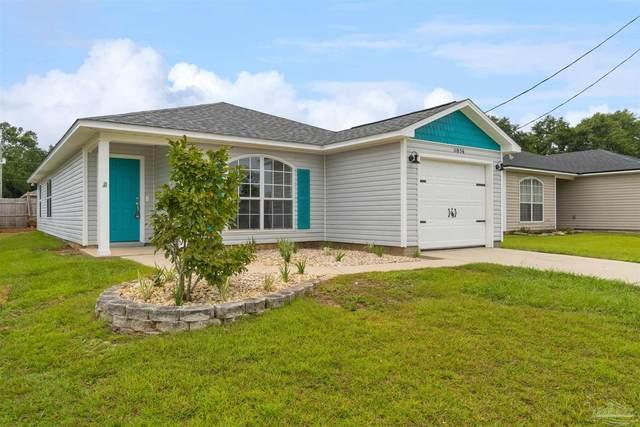 11056 Chippewa Way, Pensacola, FL 32534 (MLS #593604) :: Levin Rinke Realty