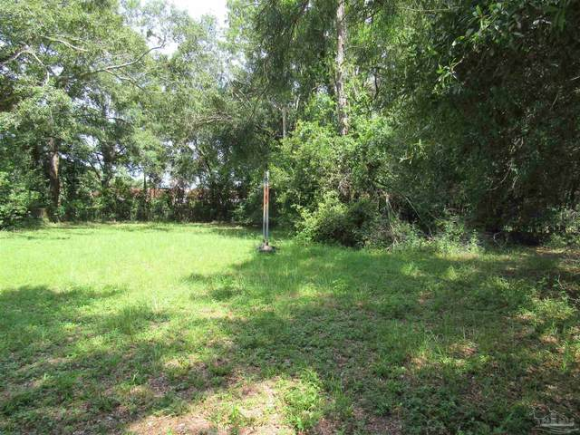 7200 Keating Ter, Pensacola, FL 32504 (MLS #593617) :: Crye-Leike Gulf Coast Real Estate & Vacation Rentals