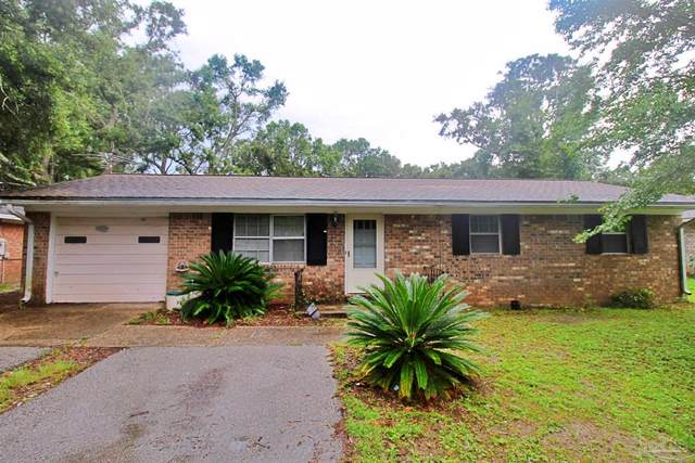 12850 Hartung Rd, Pensacola, FL 32507 (MLS #593632) :: Connell & Company Realty, Inc.