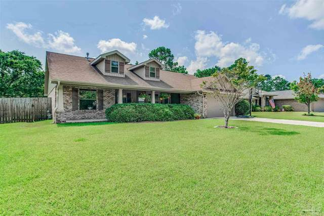 1250 Benning Pl, Pensacola, FL 32506 (MLS #593643) :: Connell & Company Realty, Inc.