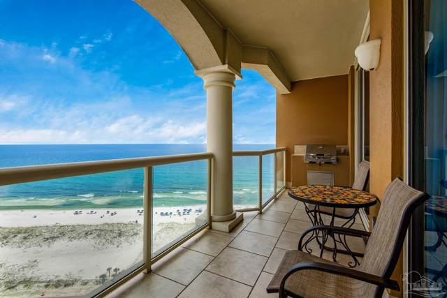 3 Portofino Dr #1808, Pensacola Beach, FL 32561 (MLS #593646) :: Levin Rinke Realty