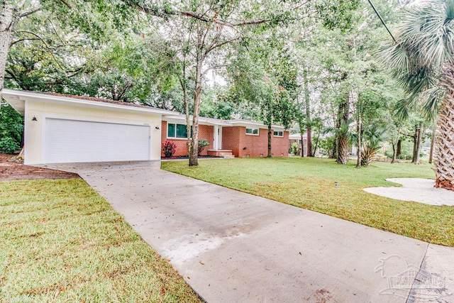 1950 Morningside Dr, Pensacola, FL 32503 (MLS #593657) :: Crye-Leike Gulf Coast Real Estate & Vacation Rentals